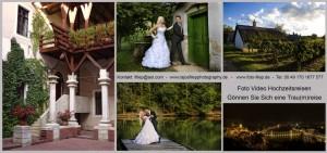 Hochzeitsfotoreise Flyer 1